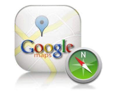 googlemaps ovimaps