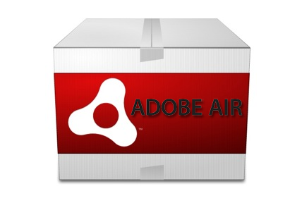 AdobeAir android