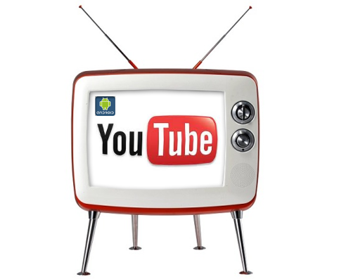 Android_youtube