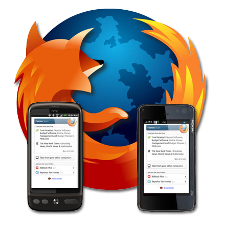 FirefoxMobile beta