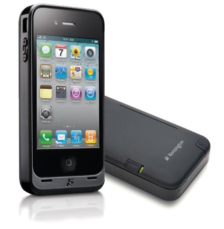 Kesington iphone4 battery
