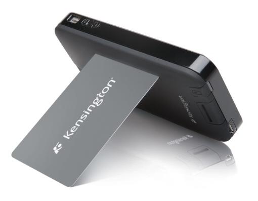 Kesington iphone4 soporte