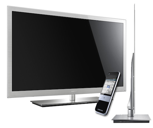 Samsung LED9000