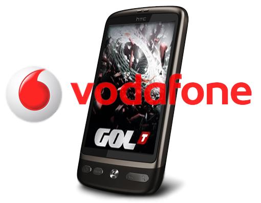 Vodafone Goltv movil