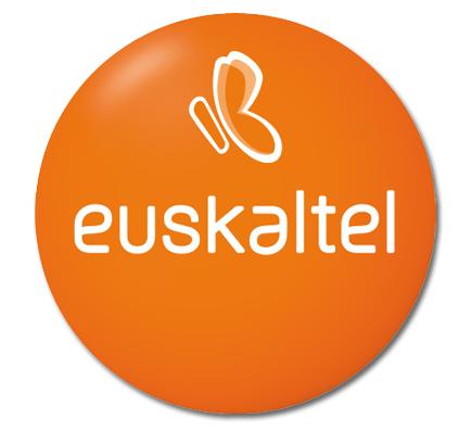 Euskaltel logo