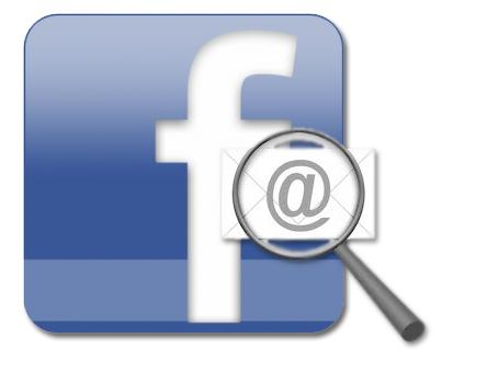 Facebook Correo