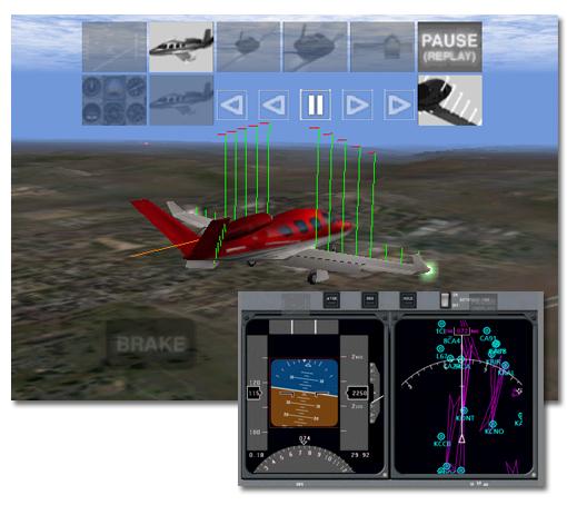 Android X-plane9 imagenes