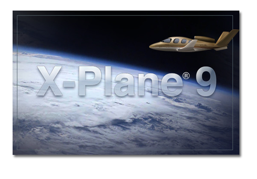 Android X-plane9