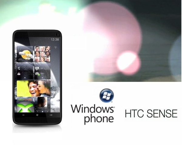 HTC añadirá Sense a sus Windows Phone 7