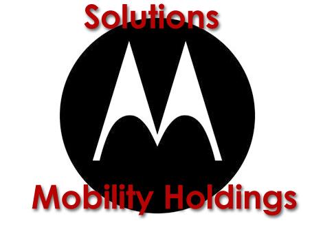 Motorola division