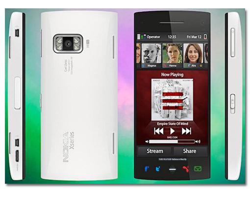 Nokia X9 preview