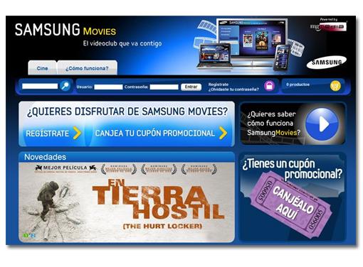 SamsungMovies