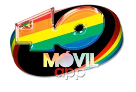 40Movil app