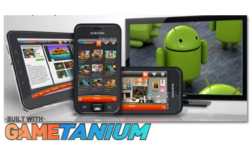 Android GameTanium