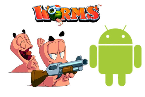 Android worms