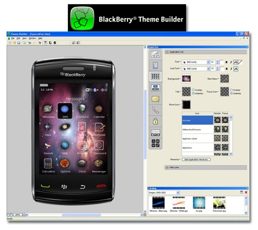 BB Theme Studio 6