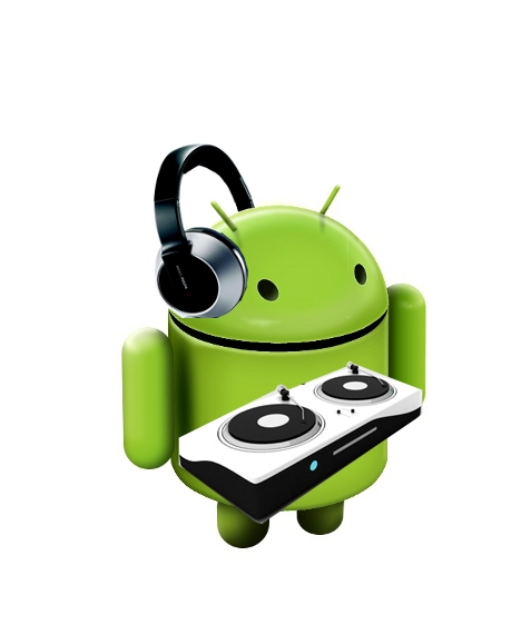 DJ_Android