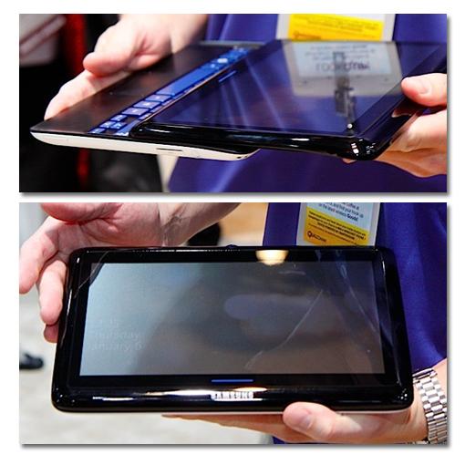 Samsung PC7 imagenes