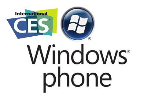 Windows Phone CES2011