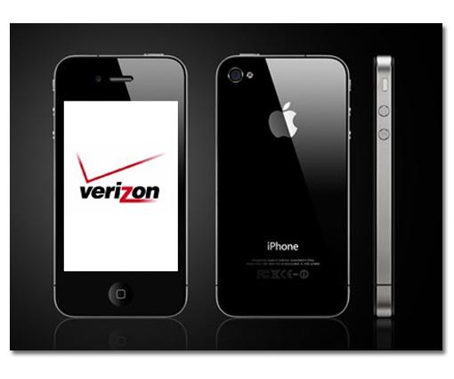 iPhone4 CDMA