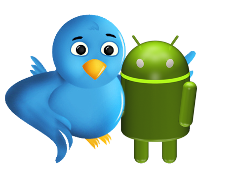 Twitter 2.0 disponible en Android