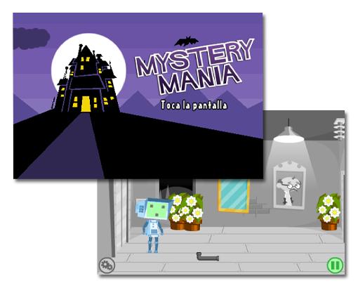 Mistery mania