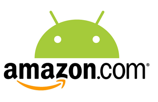 Android Amazon appstore