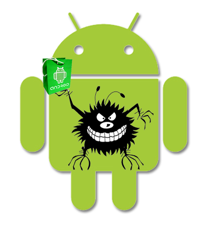 Android Market malware