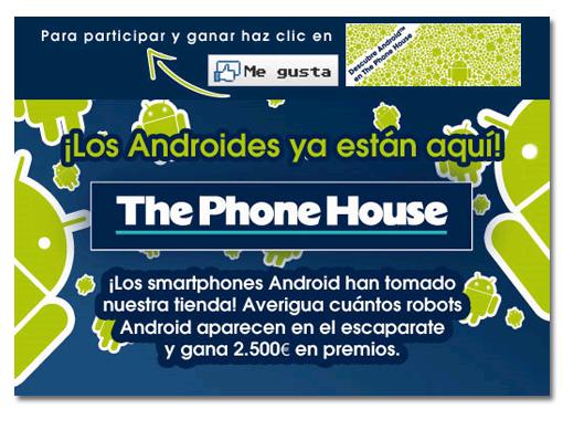 TPH concurso android