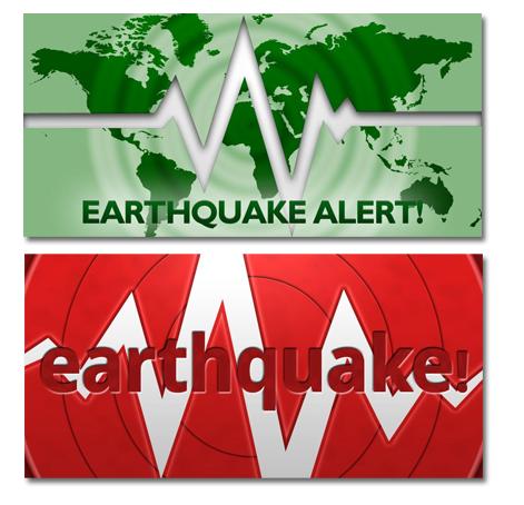Analiza los movimientos sísmicos mundiales con tu Android