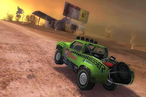 2XL Trophylite Rally. El simulador todoterreno más espectacular de la AppStore