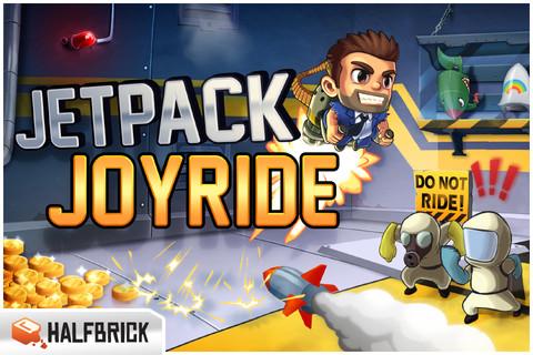 Escapa del laboratorio con los mejores propulsores