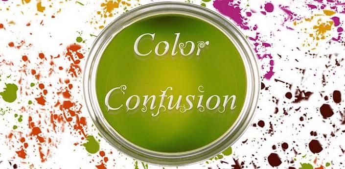 Color Confusion, redescubre los colores