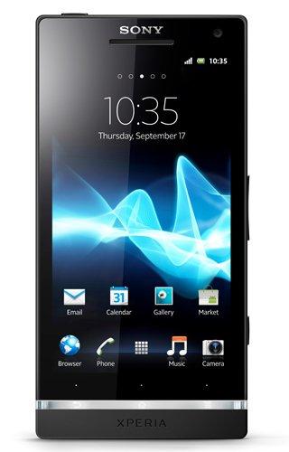 Sony Xperia S. El primer smartphone sin Ericsson