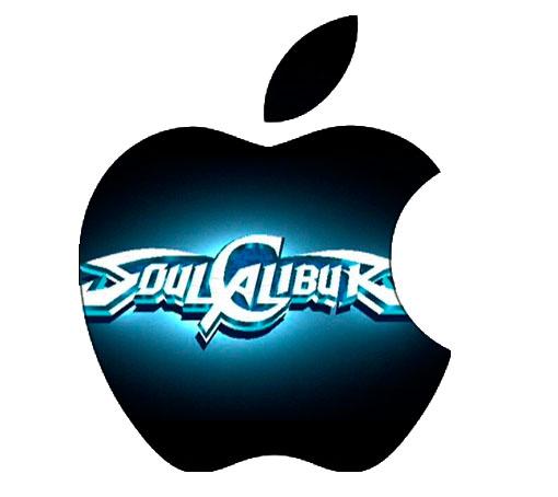 SoulCalibur para iOS, a partir de mañana