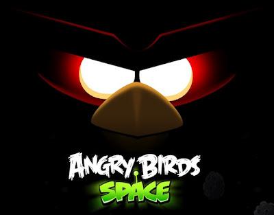 Angry Birds amplía su saga con Angry Birds Space