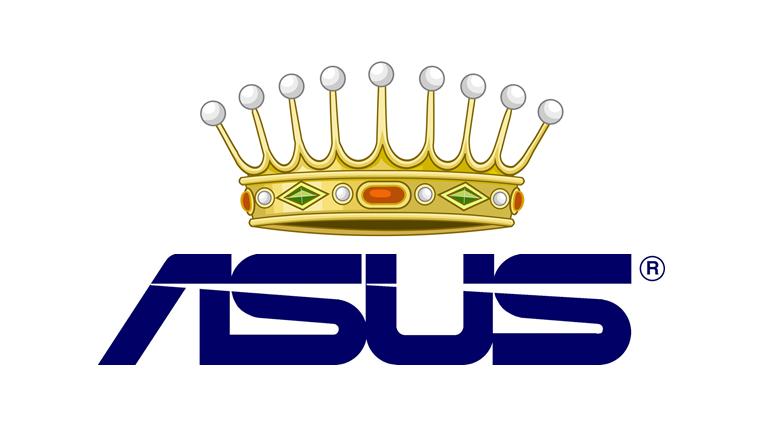 MWC 2012. Asus, el rey de los tablets