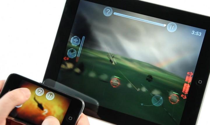 Chopper 2 un juego a pantalla completa