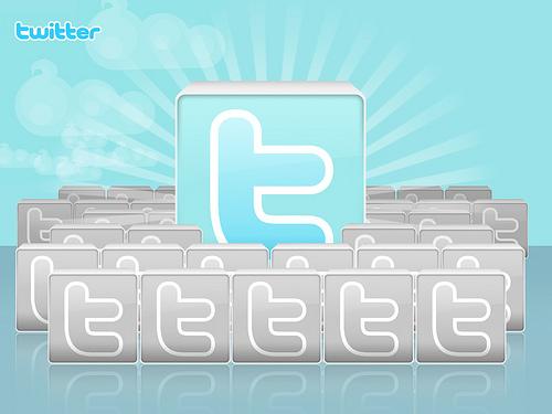 ¡Twitter vuelve a Phone House!