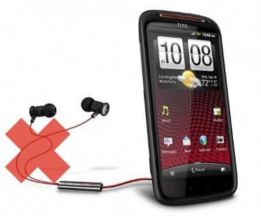HTC podría dejar de incluir auriculares Beats