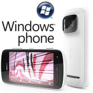 Pure View llegará a Lumia según Crhis Weber