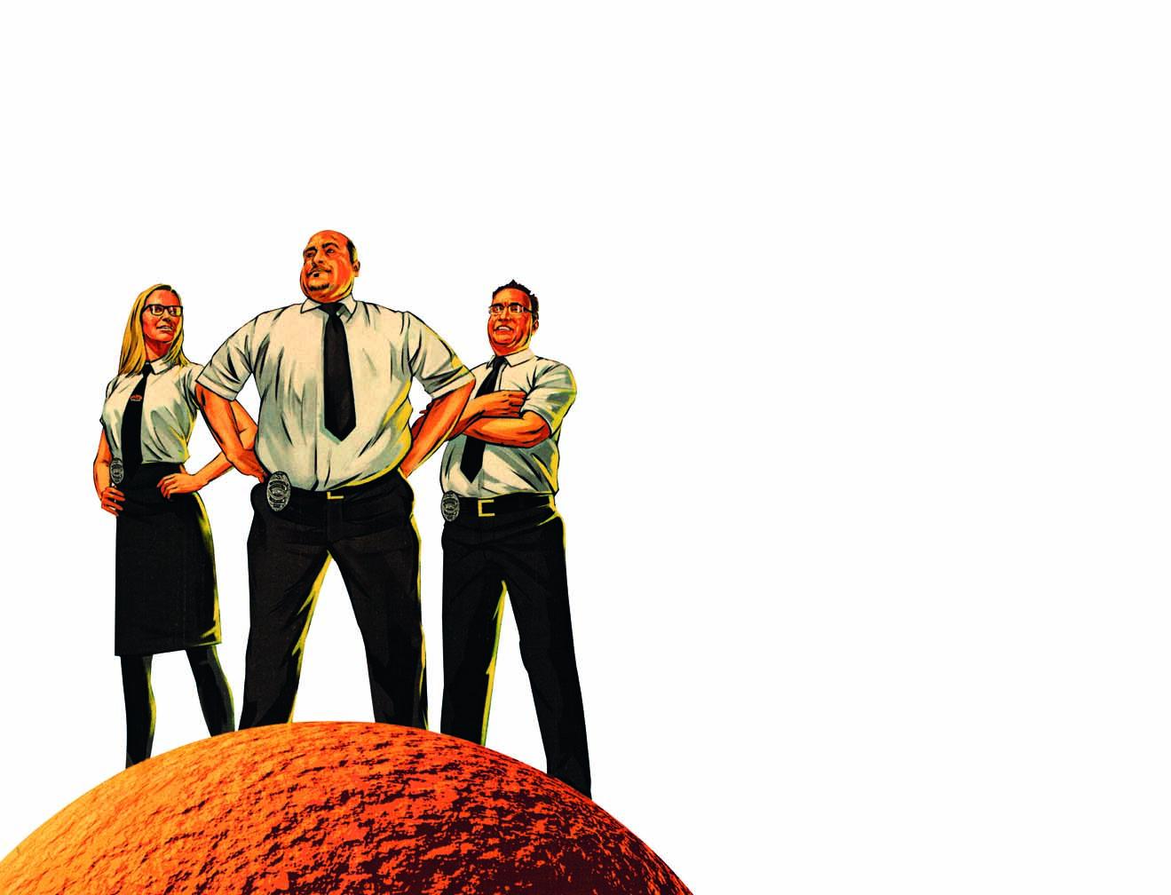 Servicios Geek Squad, protección de dispositivos móviles y asesoramiento tecnológico