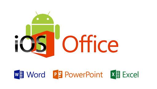 Microsoft Office para iOS y Android en el 2013