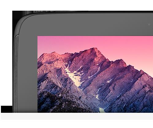 altavoces Nexus 10
