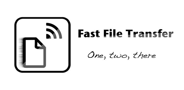 WIFI File Transfer o WIFI Direct para Android