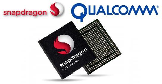 Qualcomm obtiene beneficios de un 43,4% más que el año pasado
