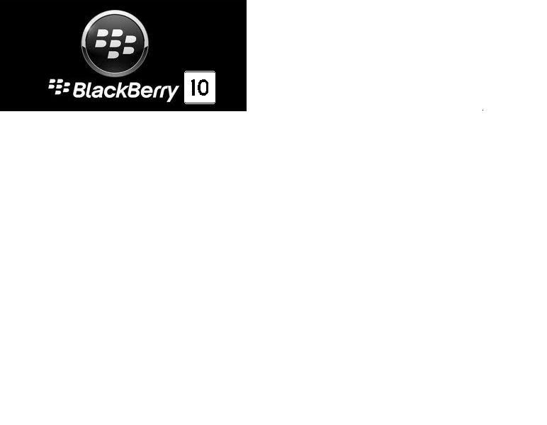 Ya tenemos fecha de lanzamiento de BlackBerry 10
