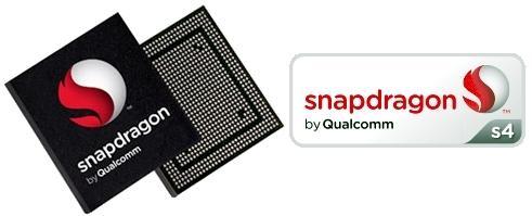 Qualcomm anuncia sus nuevos procesadores de 4 núcleos