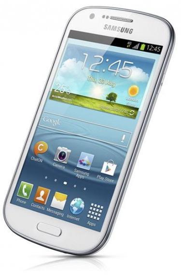 Samsung Galaxy Express con tecnología 4G LTE
