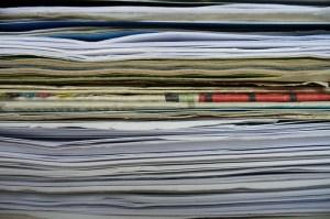 Google, HelloFax, Expensify y otras empresas quieren llegar a la oficina sin papeles en 2013